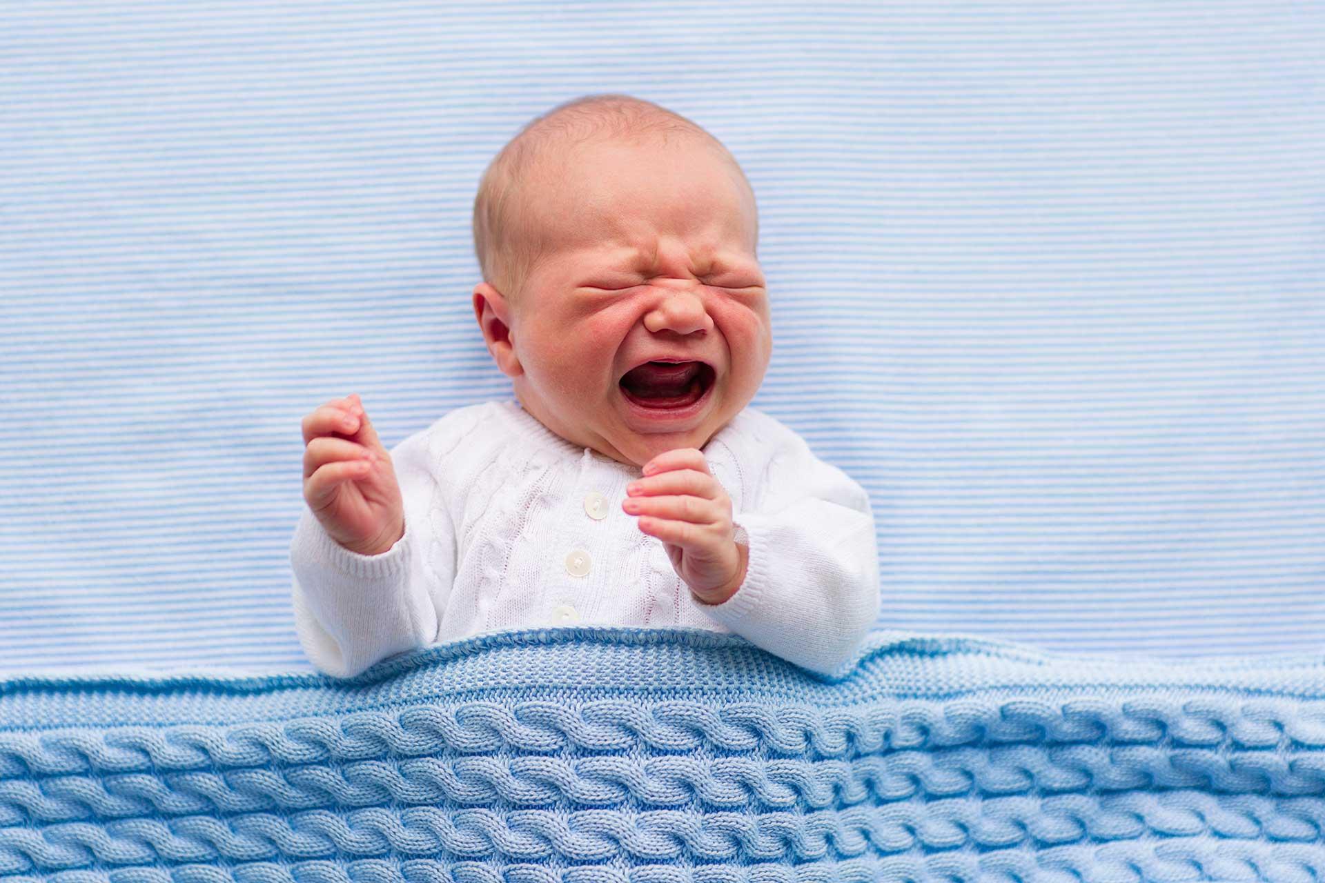baby 4 maanden slapen op buik